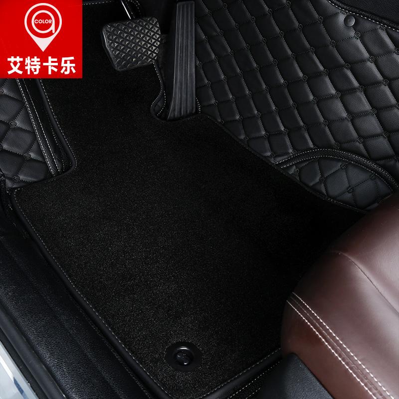 Коврики для автомобиля Ai Teka 525li 528li 530li X4X3 X5 X6 730li 740li 750Li