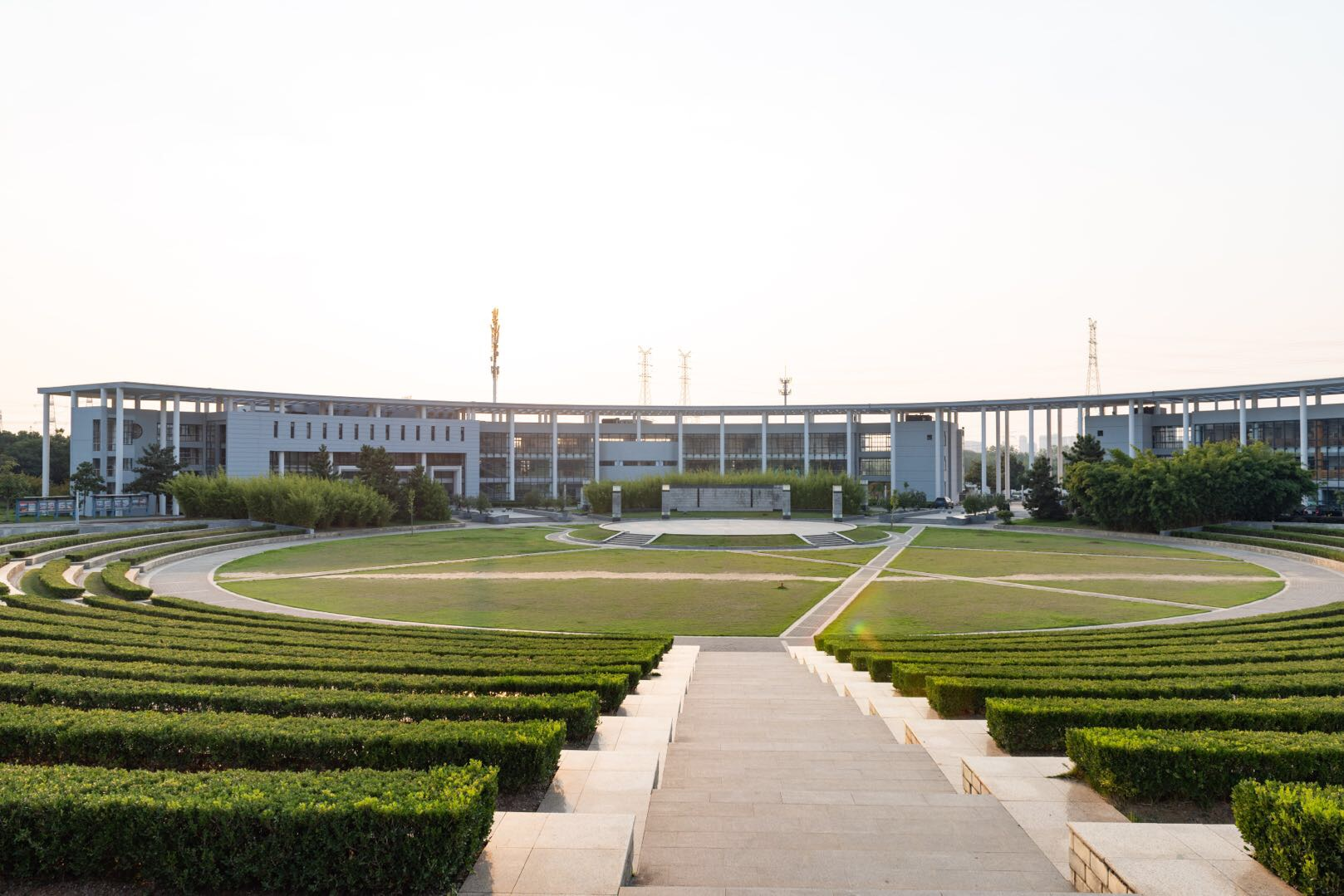 安徽大学大学生活动中心