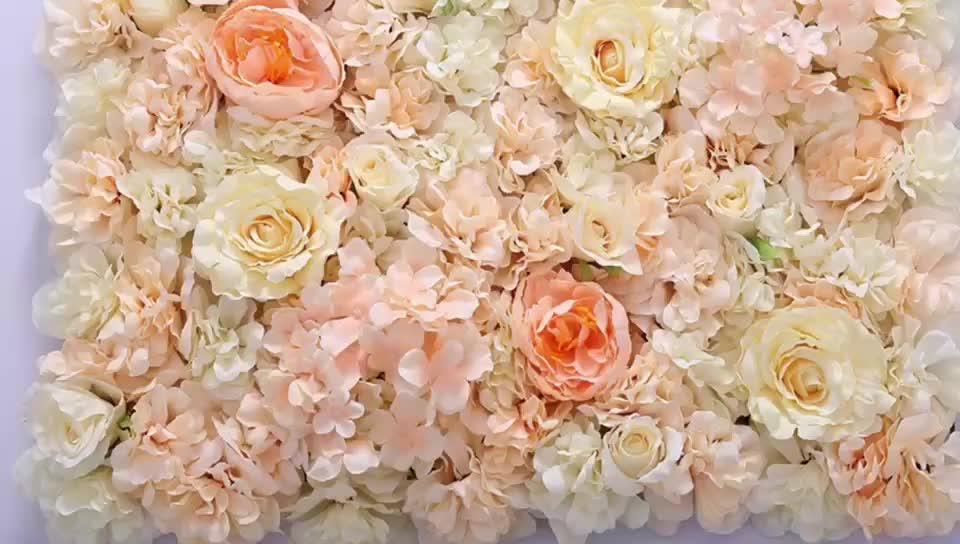 Della fabbrica del commercio all'ingrosso di cerimonia nuziale fiori di ciliegio fiore artificiale