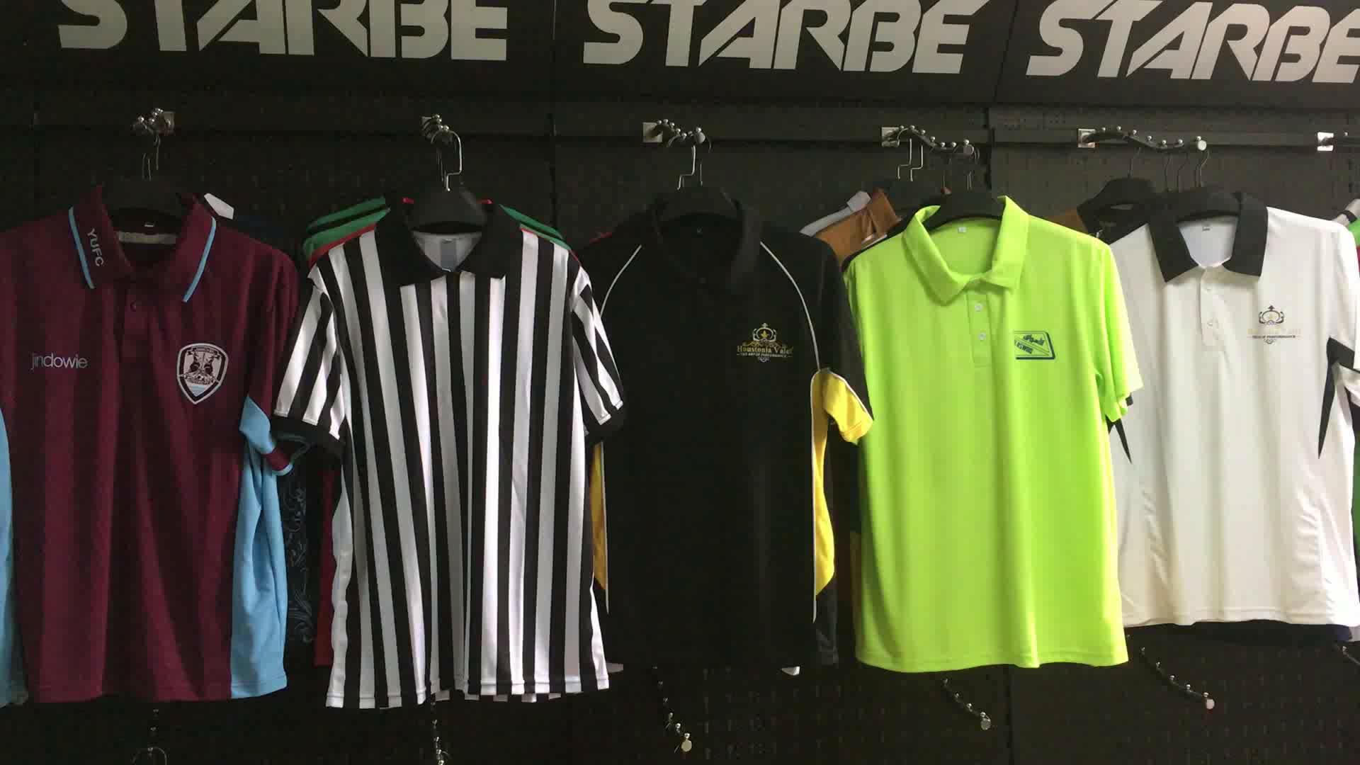 OEM atacado sublimada camisa de futebol uniformes da equipe de futebol