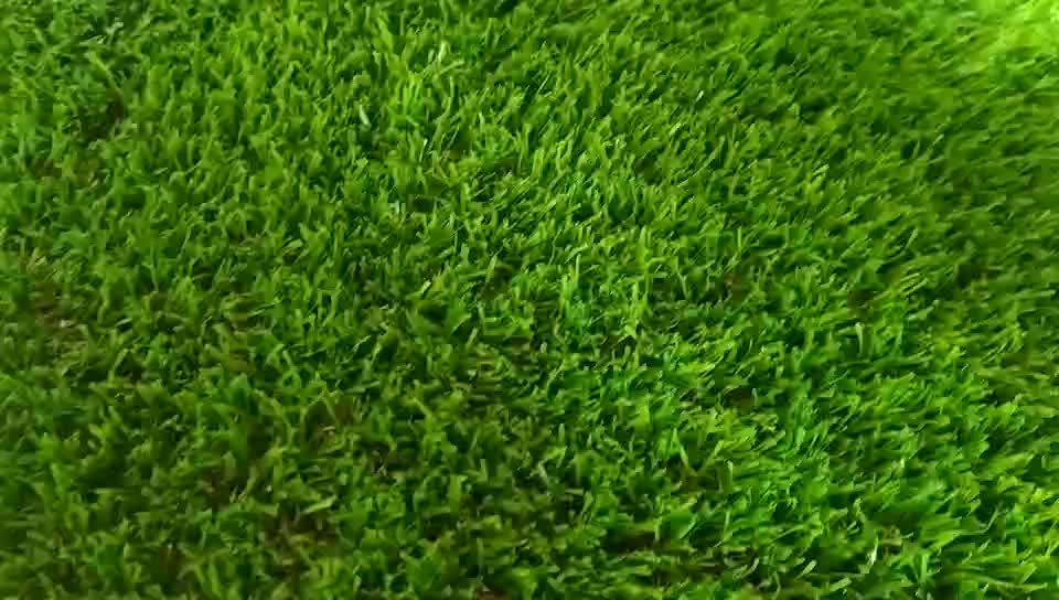 Cina Fabbrica Anti UV Sintetico Giardino Erba Paesaggistica Erba Artificiale