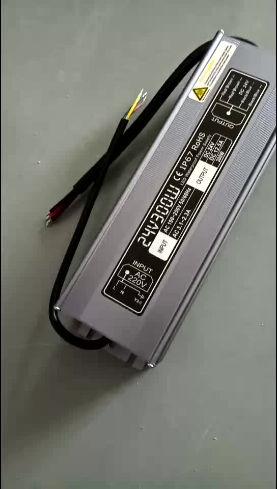 meanwell style 12v dc  led light power supply 30 amp 360w regulated switching power supply led driver