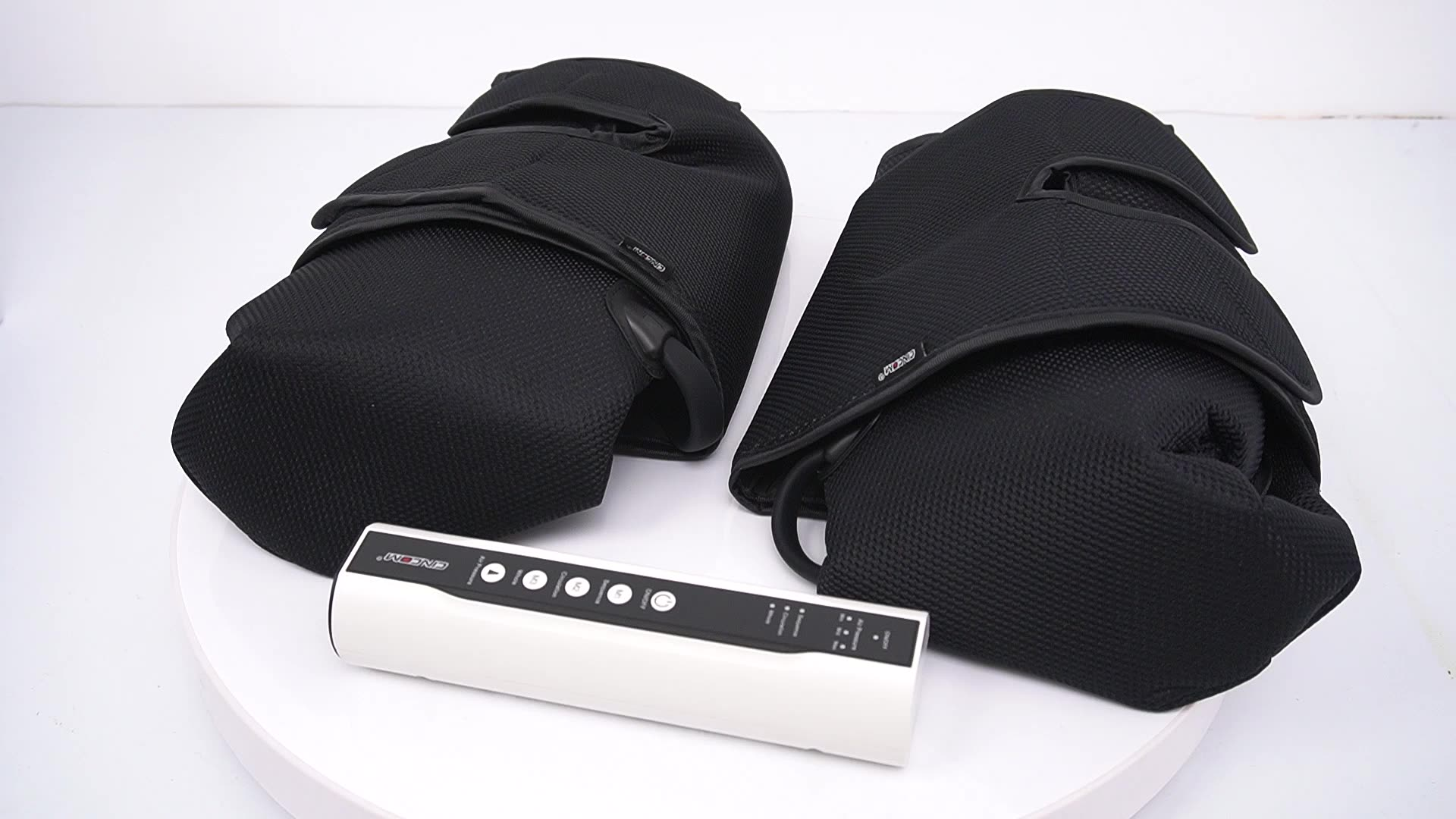 2020 New Portable air pressure recovery boots thigh leg foot massager