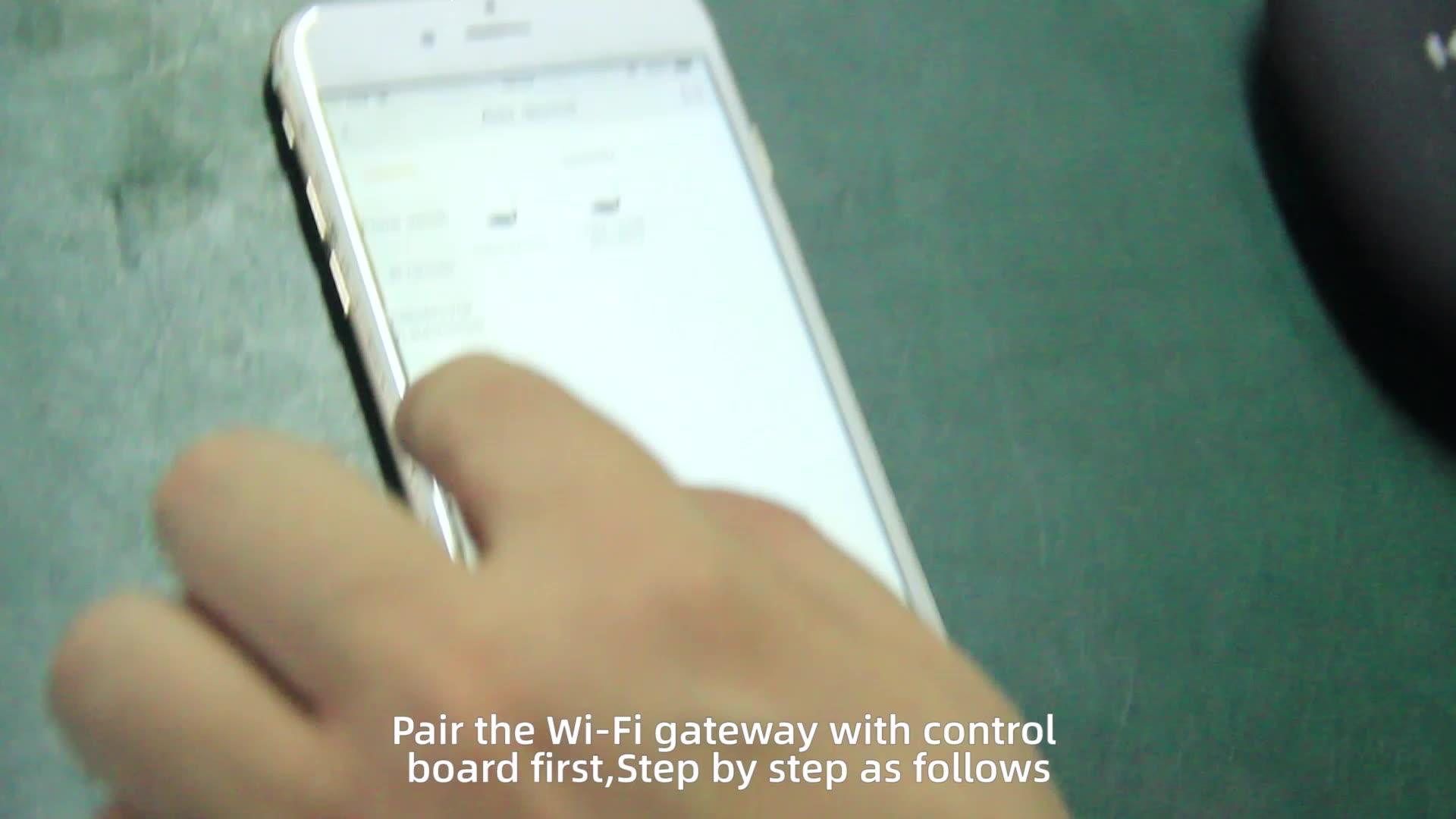 4G Wifi Pembuka Gerbang GSM Otomasi Gerbang Pembuka Controller GSM