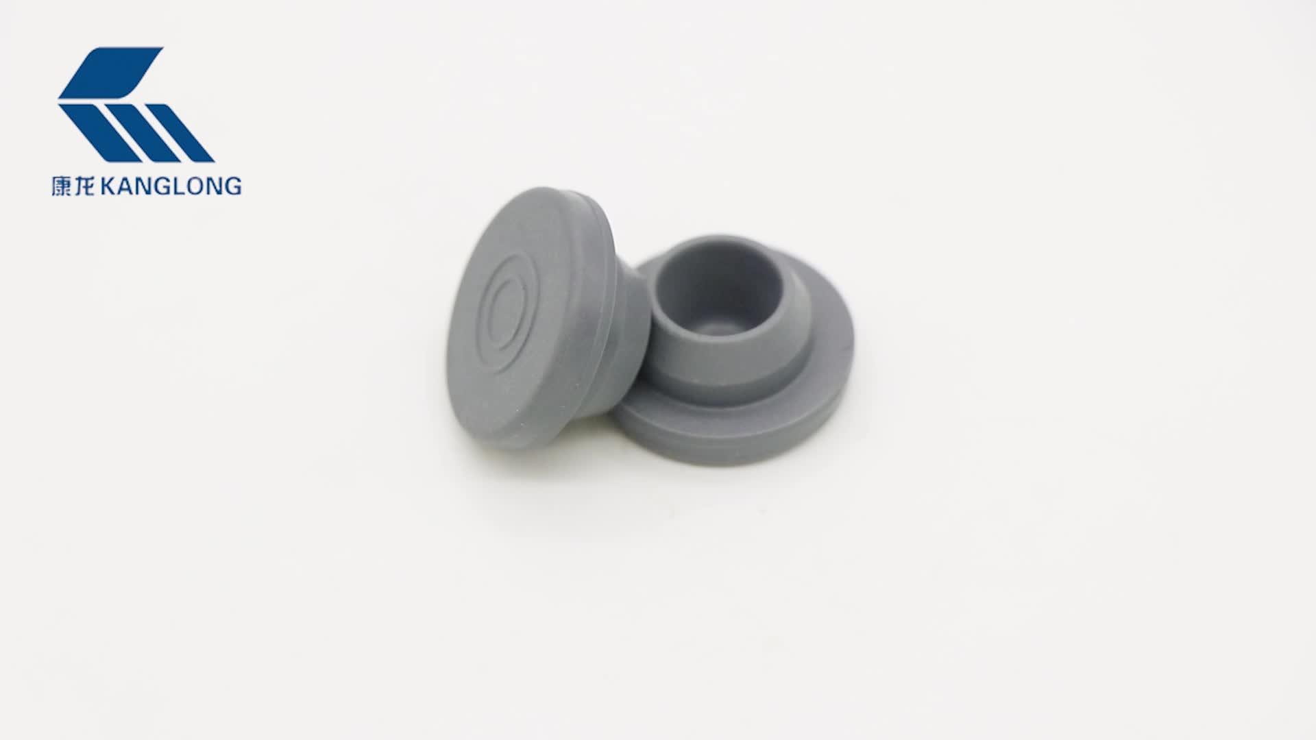 13mm 20mm 28mm 32mm butyl gummi stopper für injektion fläschchen/flasche