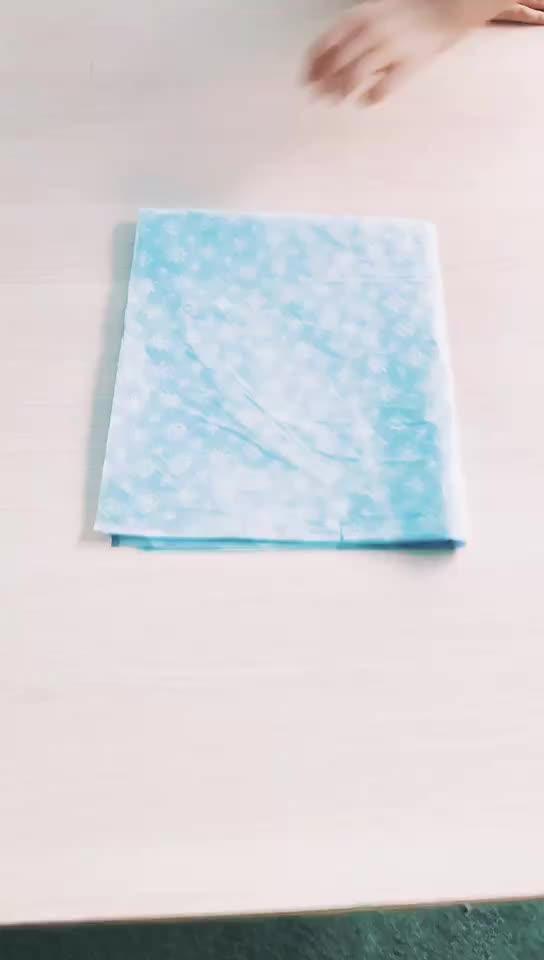 di alta qualità stampati personalizzati carta da imballaggio