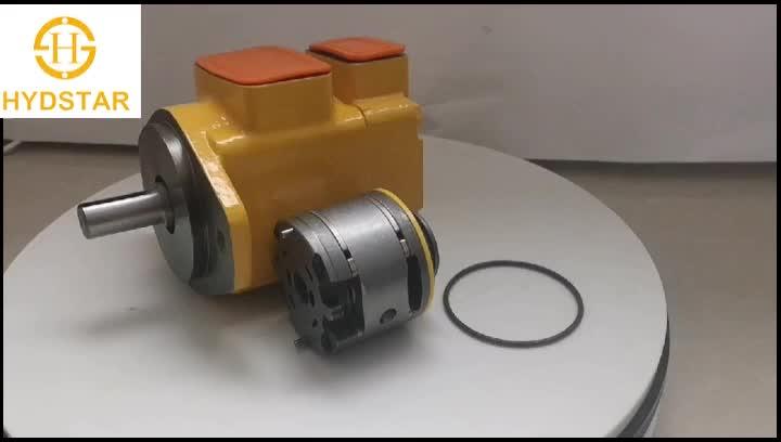3G2752 Hydraulic Cartridge for Cat 768B 769