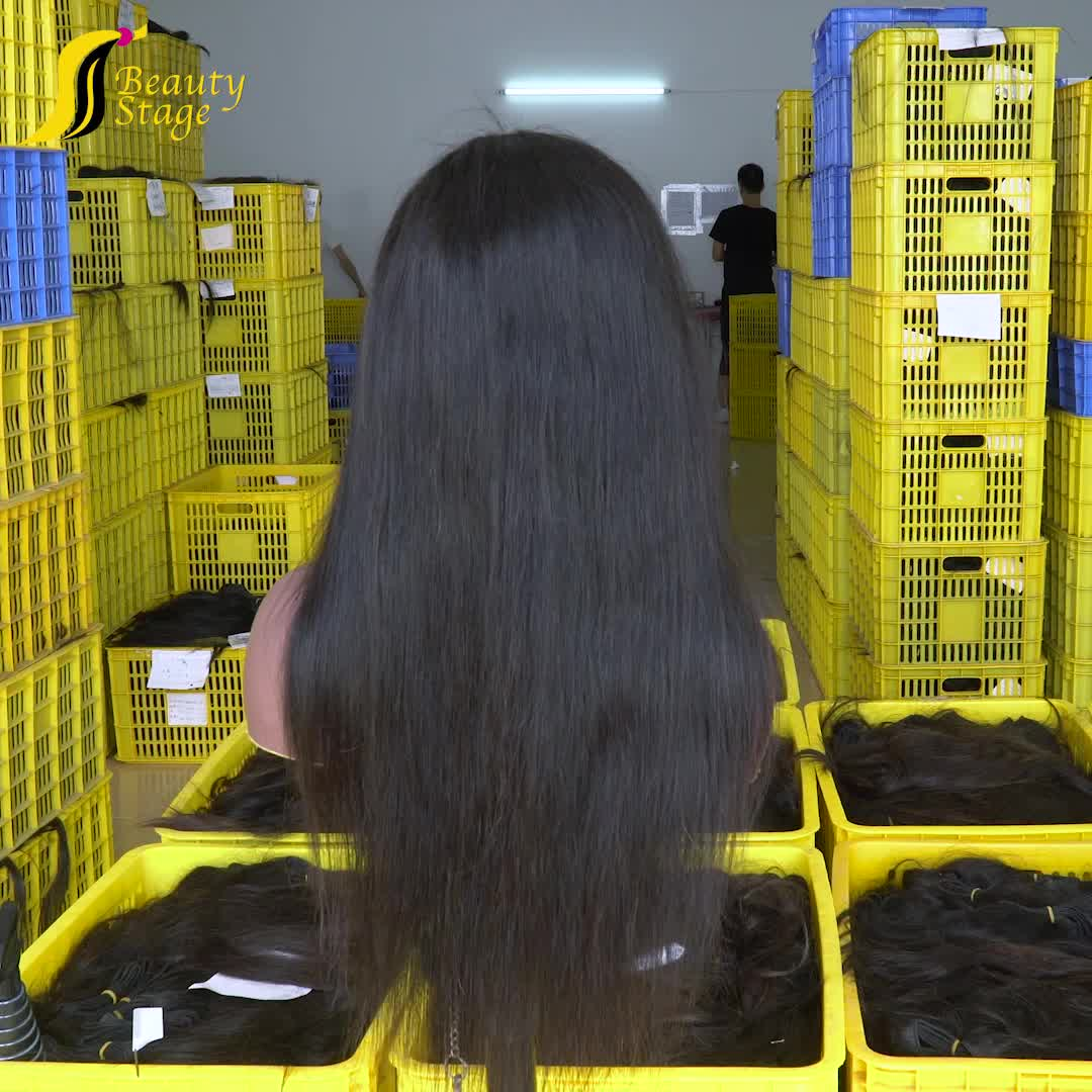 Wholesale Wig 100% Pre Plucked Transparent Brazilian human hair Front lace wigs With Baby Hair Natural Hairline Lower to 39$