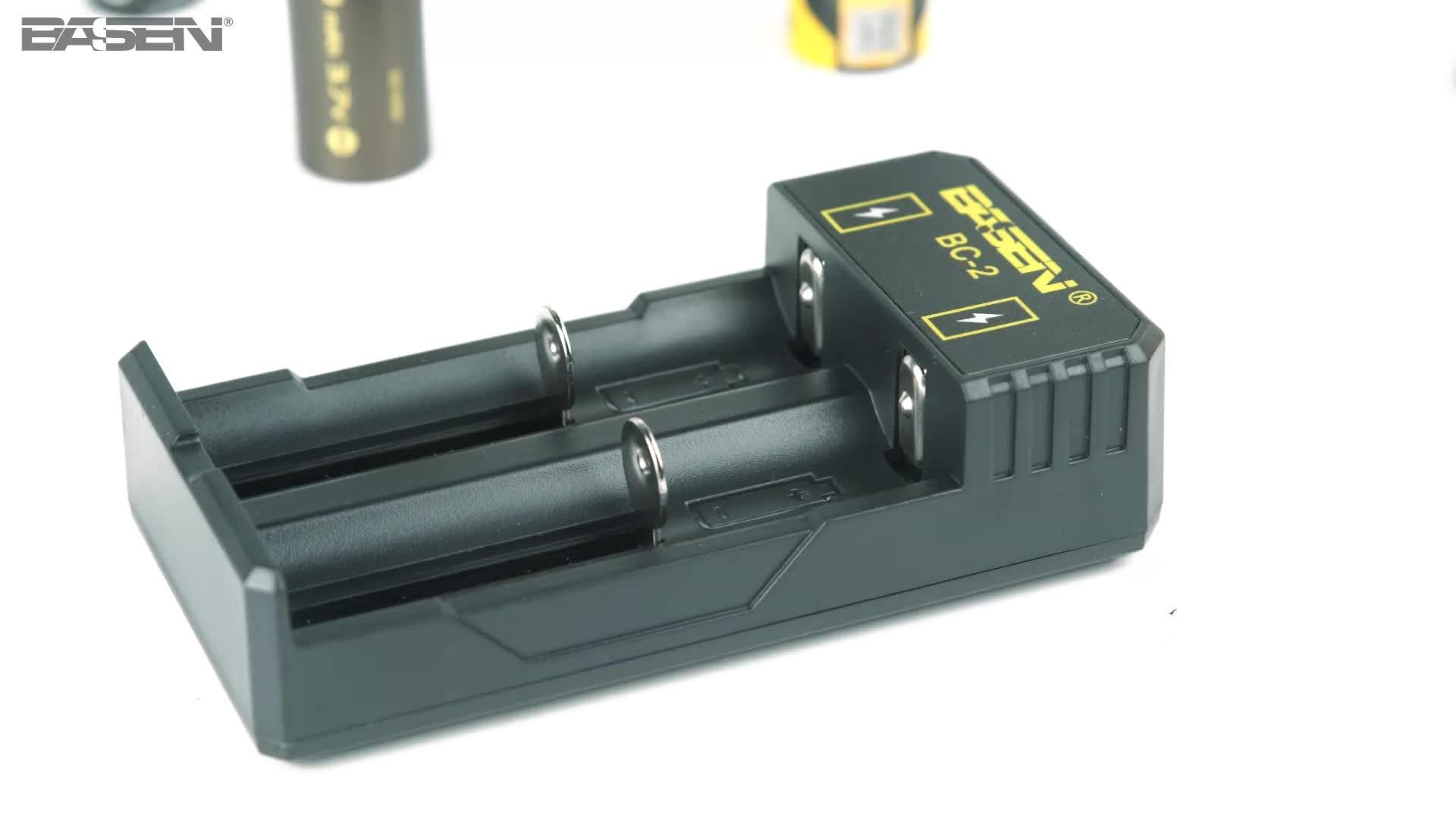 2 年保証 imr 18350 18650 26650 26500 20700 14500 3.7v バッテリー充電器