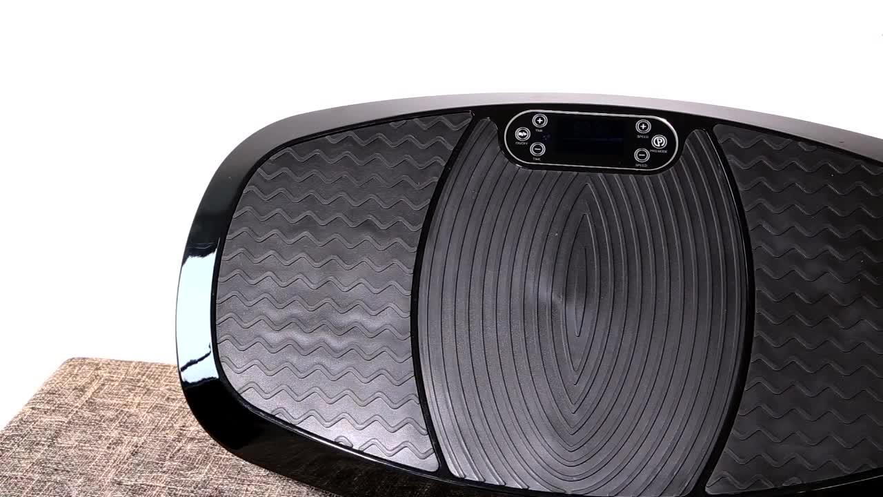 3D 振動プレートクレイジーフィットマッサージ全身マッサージ機シェイク振動プレート