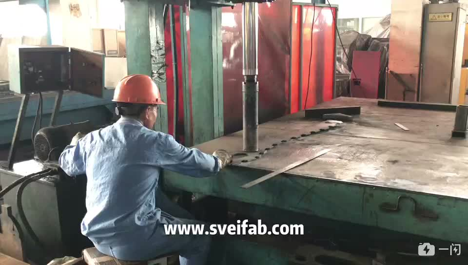 OEM structural steelwork fabricators
