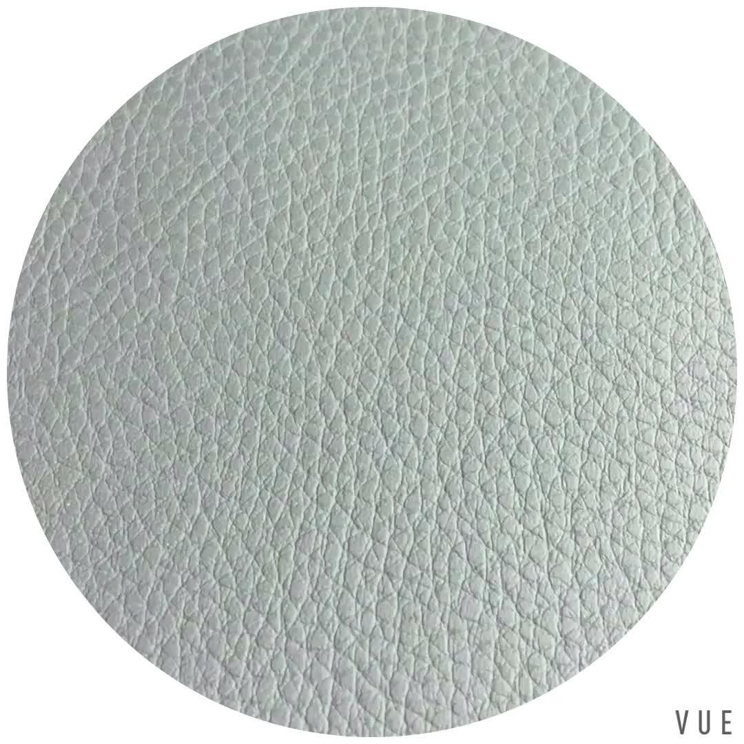 """חומרי עור באיכות גבוהה פנים לספת רכב ריפוד קצף עור רקמה 5 מ""""מ"""