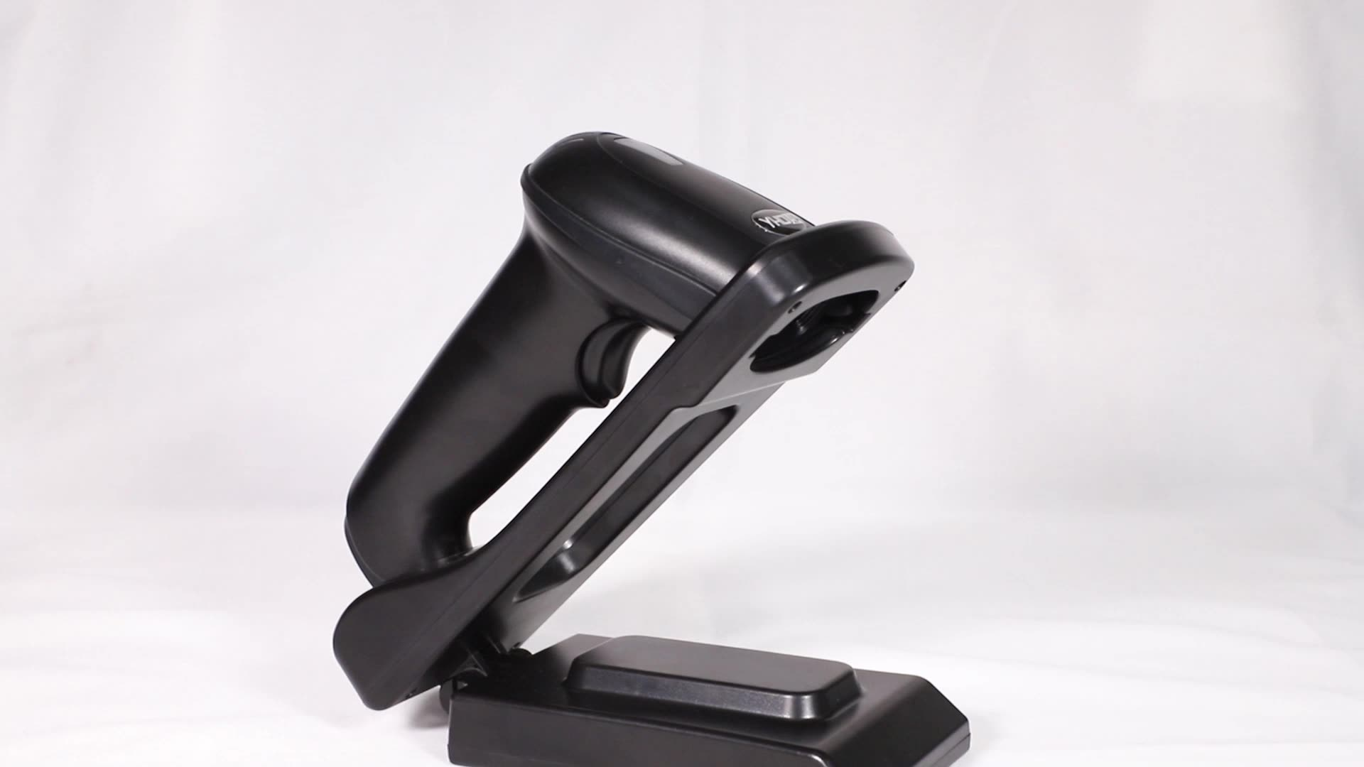 High Quality 2D Bluetooth Barcode Scanner QR PDF417 Aztec Bar code Reader Wireless Android IOS System