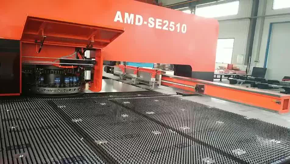 Nieuwe ontwerp aluminium ponsmachine hydraulische ponsen persmachine prijs