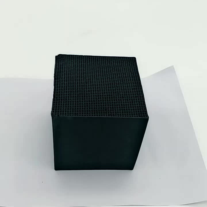 manufacturing air purifier activated carbon