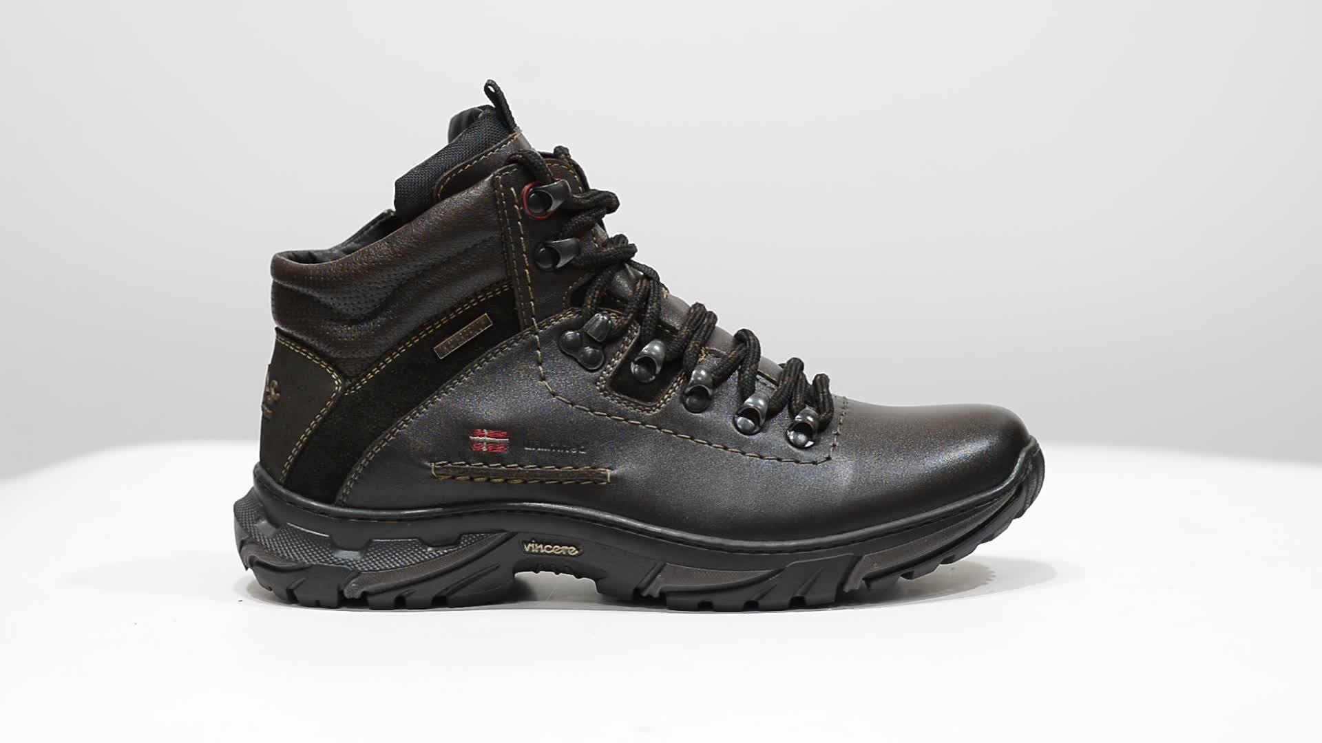 Men's winter shoes M730 kp