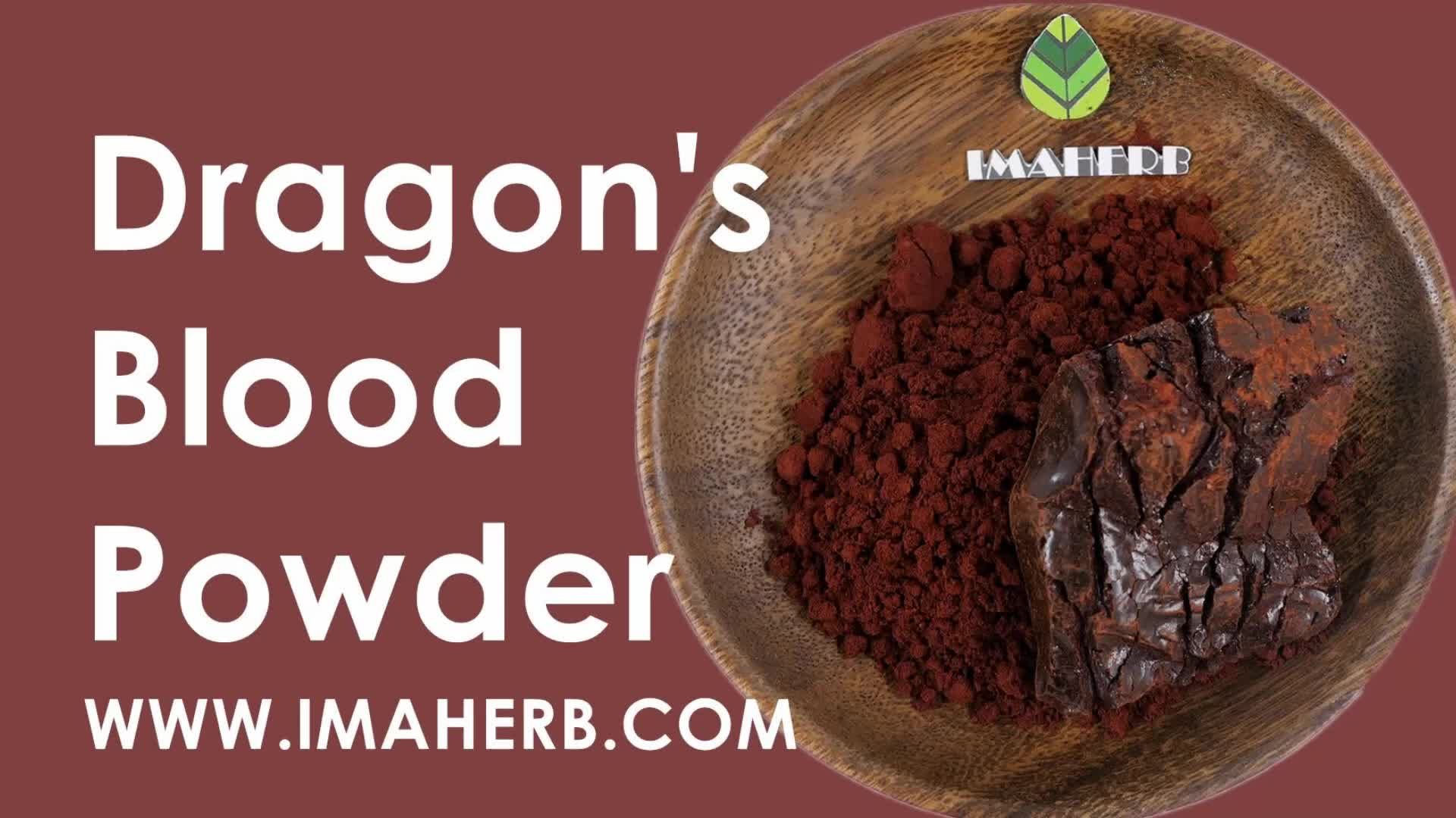 Dracorhodin Dragon Bloed Extract Drakenbloed Poeder