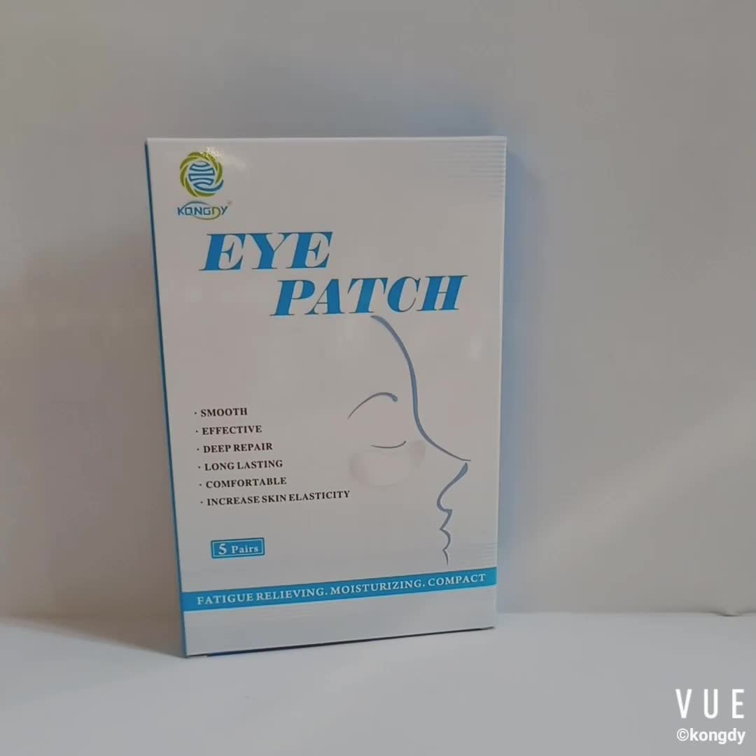 Best sales natural beauty products wrinkle care eye patches