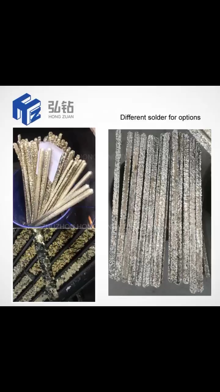 Custom high quality tungsten carbide rock drill tips