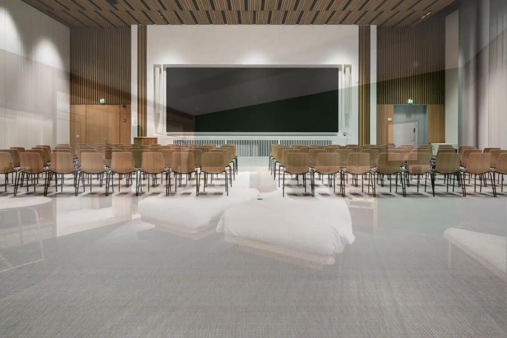 Ostboden 패션 다채로운 짠된 비닐 타일 pvc 비닐 바닥재 piso vinilico 플라스틱 바닥 오피스 호텔 실내 사용