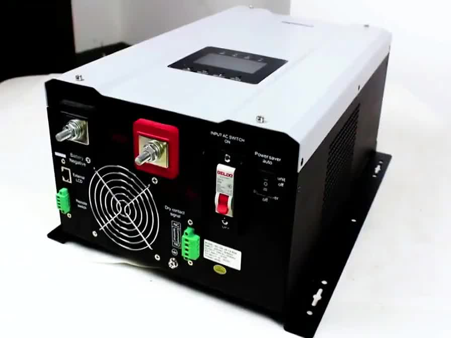 Bluesun single phase 3kw 5kw 10kw off grid inverter with battery for home off grid inverter 5kw 10kw
