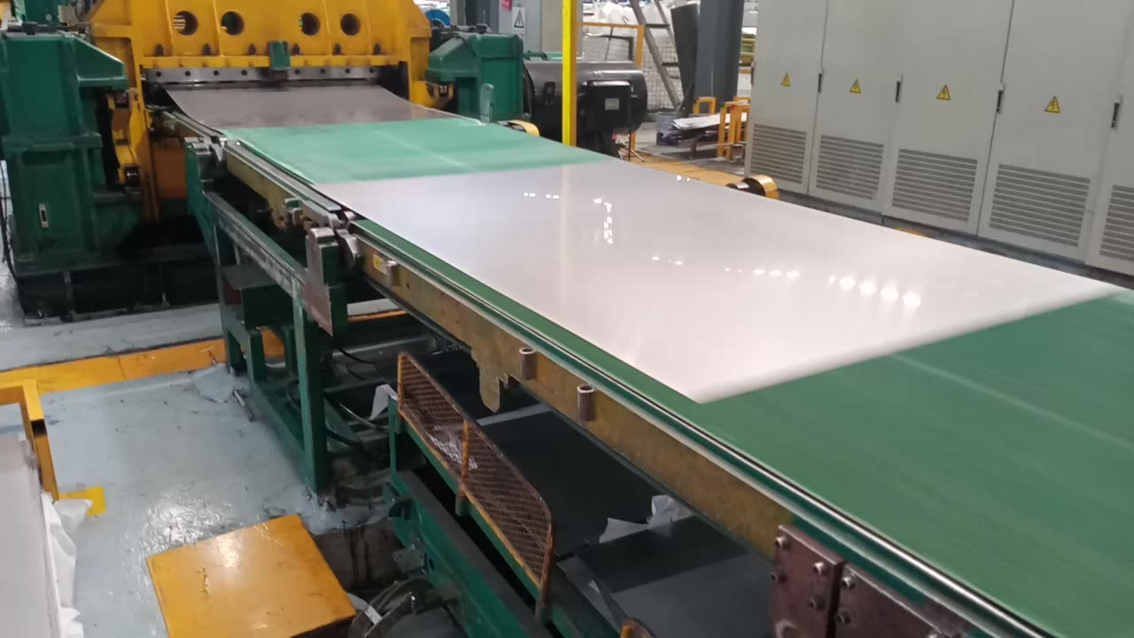 10mm stainless steel sheet