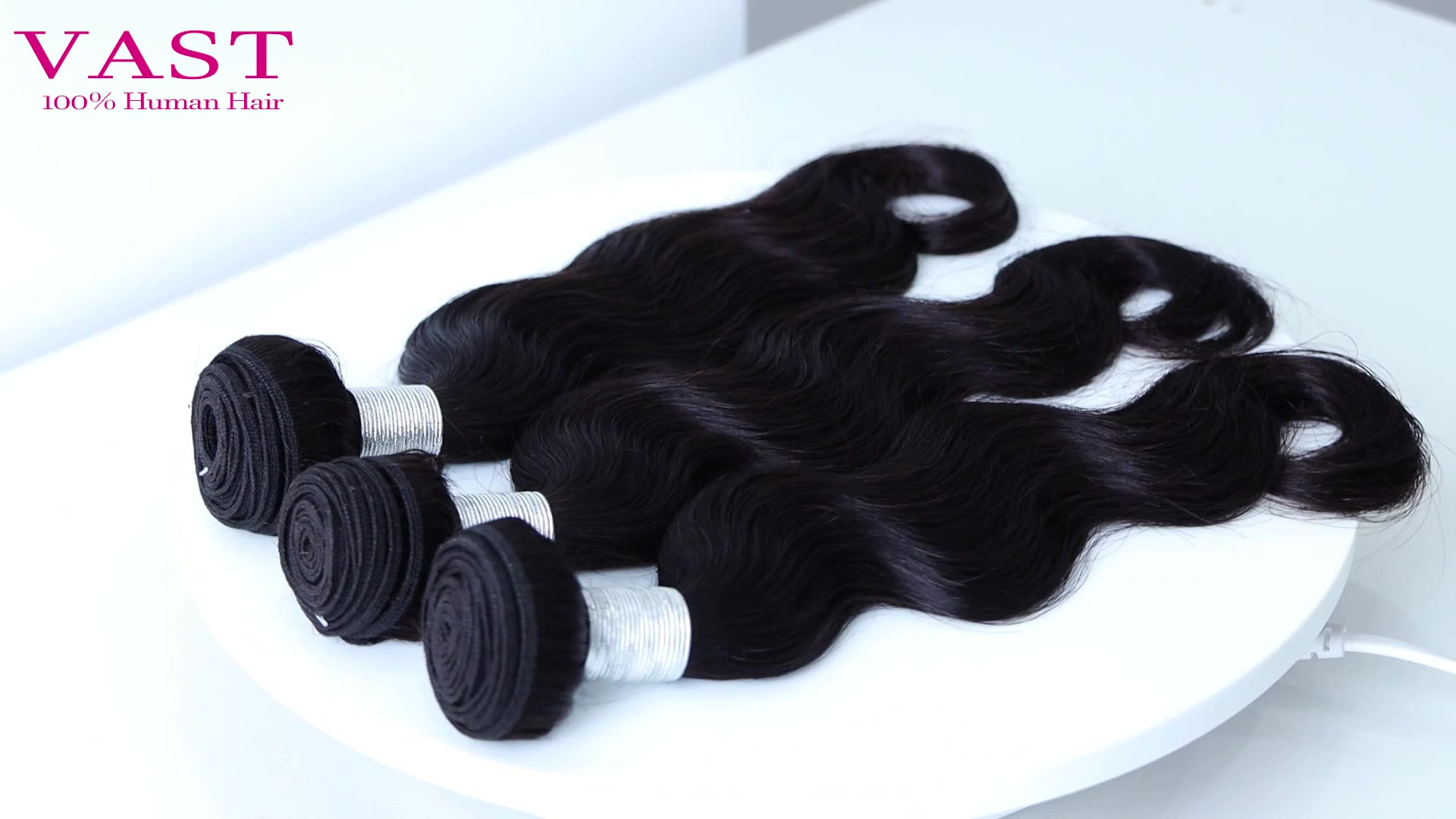 Factory Price Straight/Body Wave |Hair extension| Weave Raw Virgin Brazilian Human Virgin Hair bundles Remy For Black women