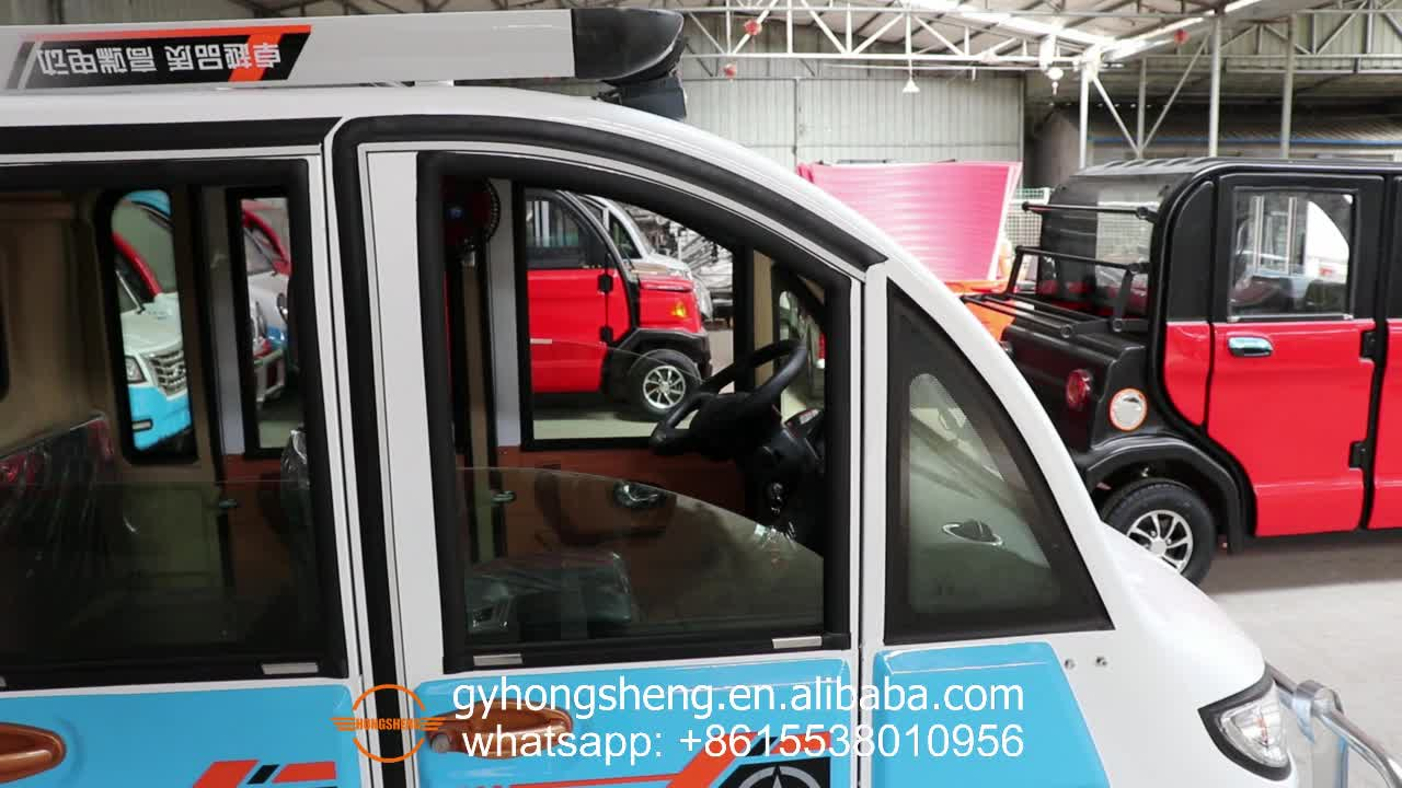new model electric pickup Low Speed Electric Personal Vehicle Pickup Electric Car