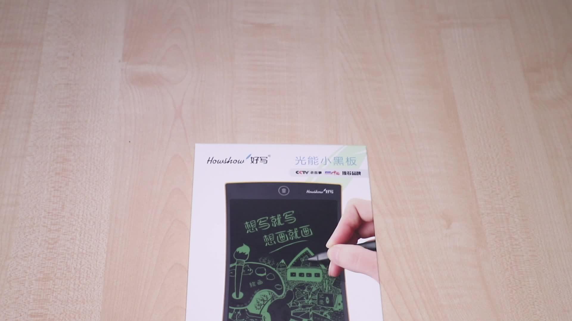 Hediye Için Profesyonel Çizim E Mürekkep 8.5 LCD yazma tableti