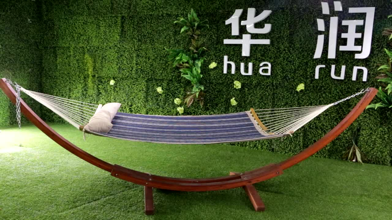 HR  Polyester Hammock, High quality, Two person hammock