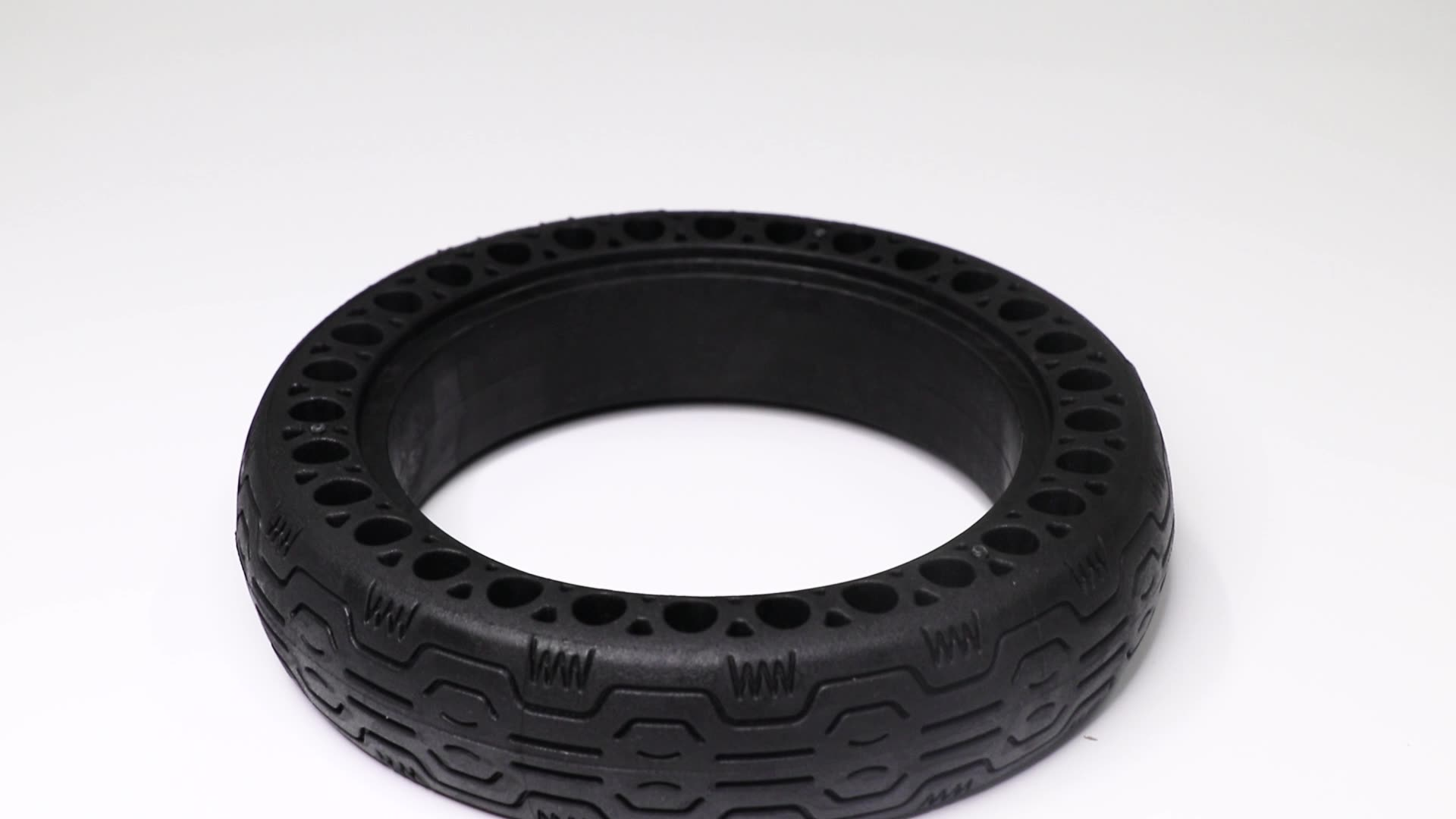 Colored scooter tyres 8.5inch honeycomb tires wheel for xiaomi m365 electric scooter