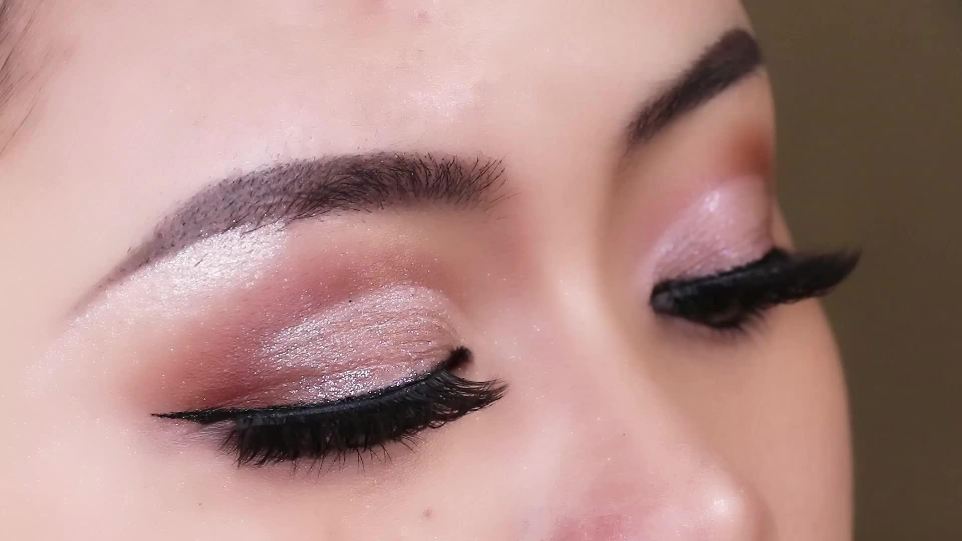 RTS Faux Mink Eyelash Magic Eyeliner Adhesive Eyeliner Glue Pen Self Adhesive Eyeliner For Eyelash