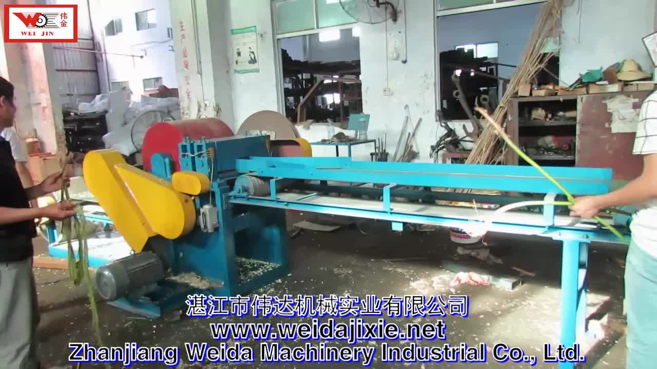 Hemp decorticator machine fibre processing equipment Industrial Hemp Fiber Extractor Machine