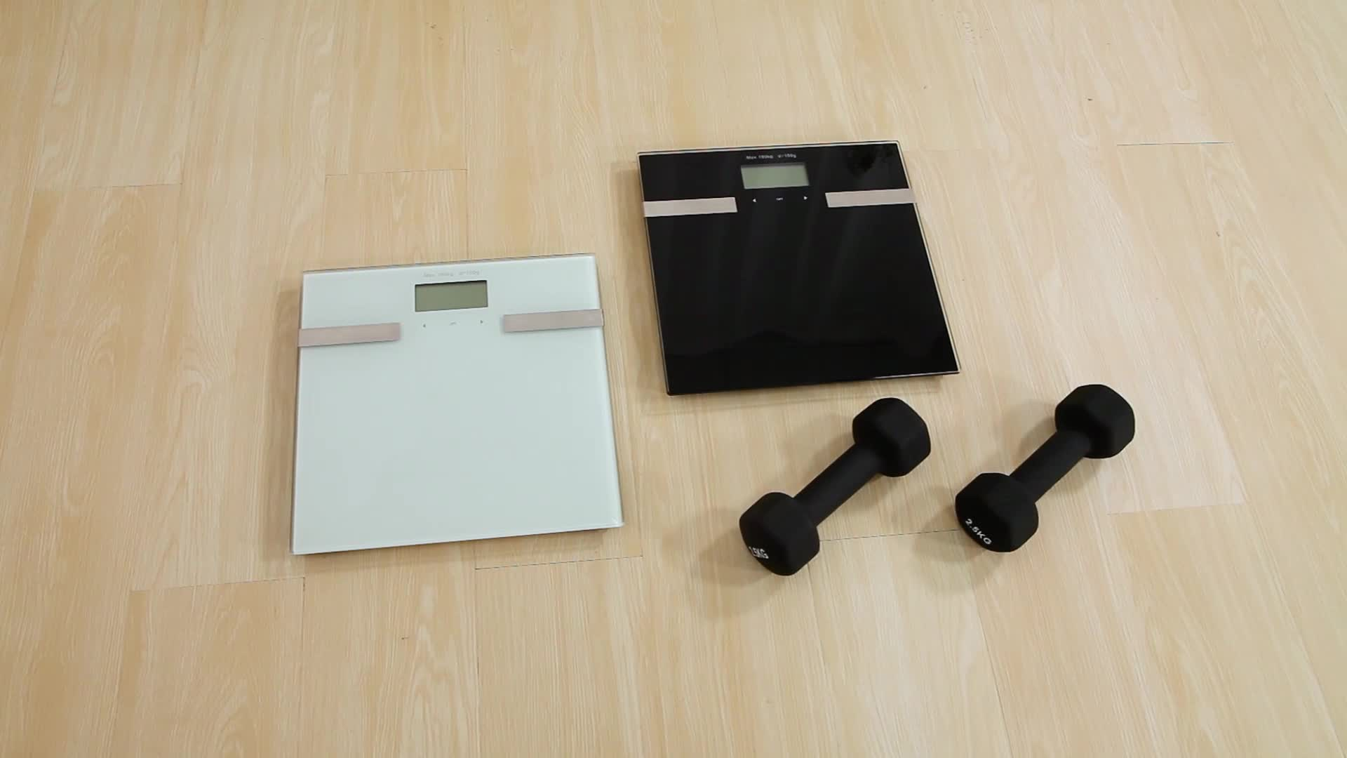 Chinese supplier digital professional human balance weight weighing scale