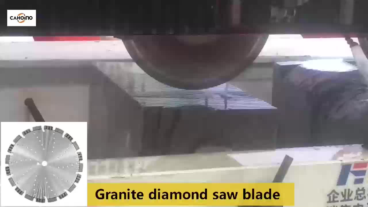 China Supplier Manufacture Marble Diamond Segments For Saw Bladef