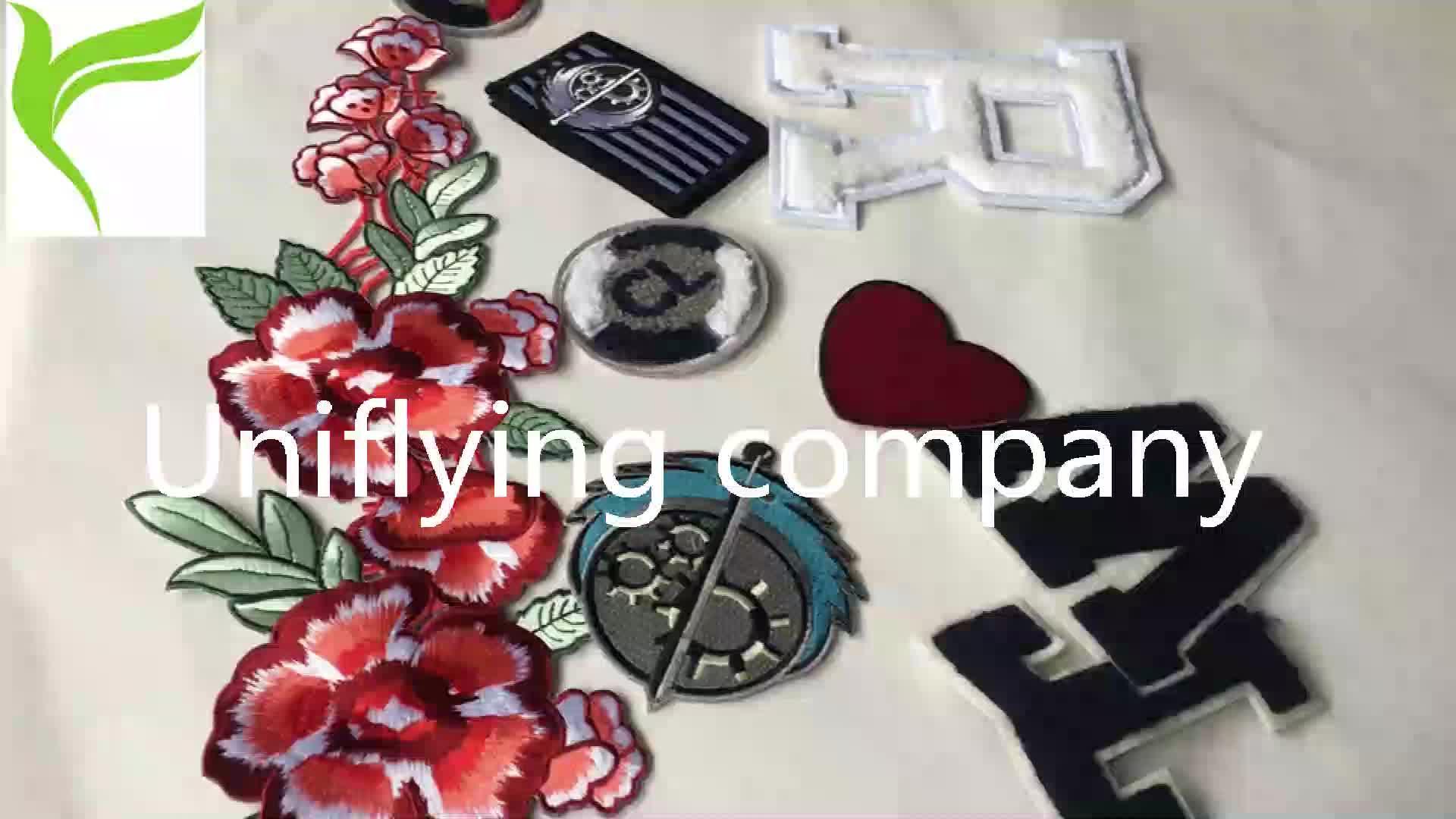 Mode Rote Lippen Stickerei Patch, Rotes Herz Gestickte Patches, DIY Niedlichen Eisen Auf Applique