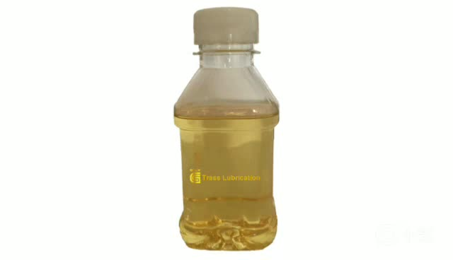GALX-9306 L-CKE and L-CKE/P Worm Gear Oil Additive Package