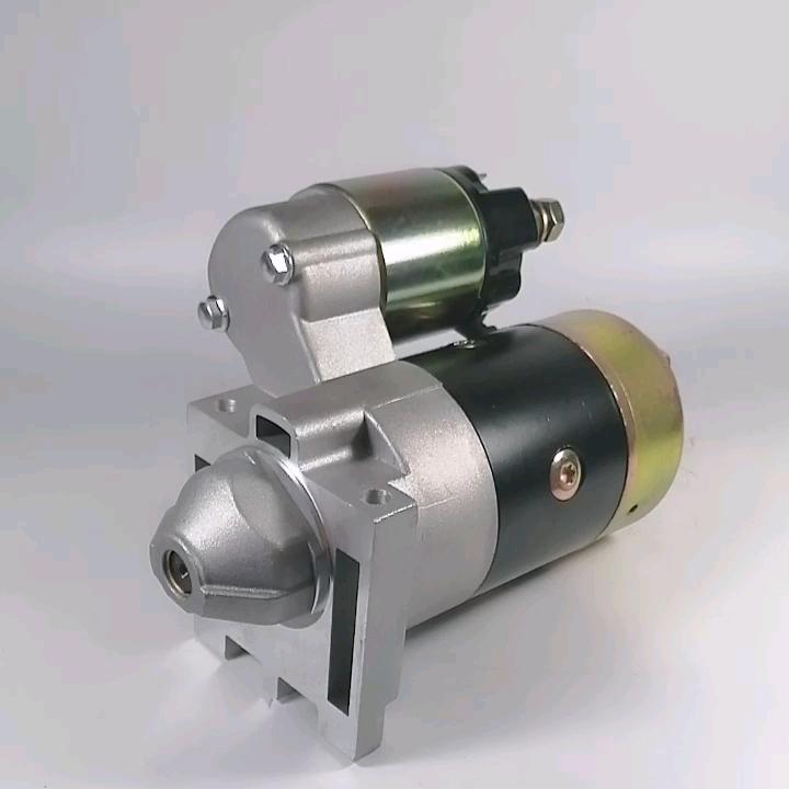 Máy phát điện Khởi Động cho MÁY PHÁT ĐIỆN KIPOR KG670/690 Diesel QD122A (Có cổ phần, 7 ngày giao hàng)