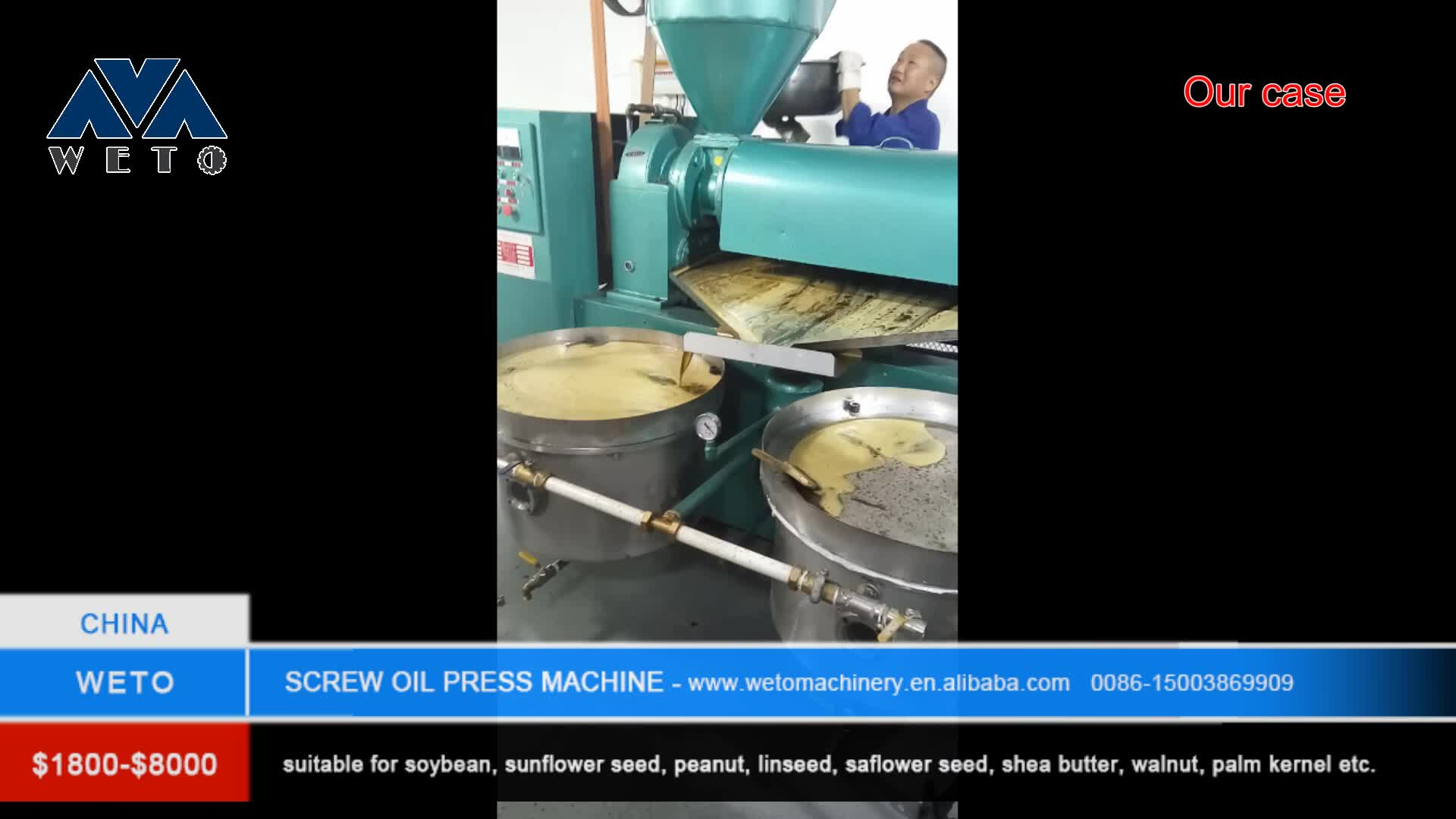 Great Price manual oil expeller machines mango seed press machine extraction with low noise