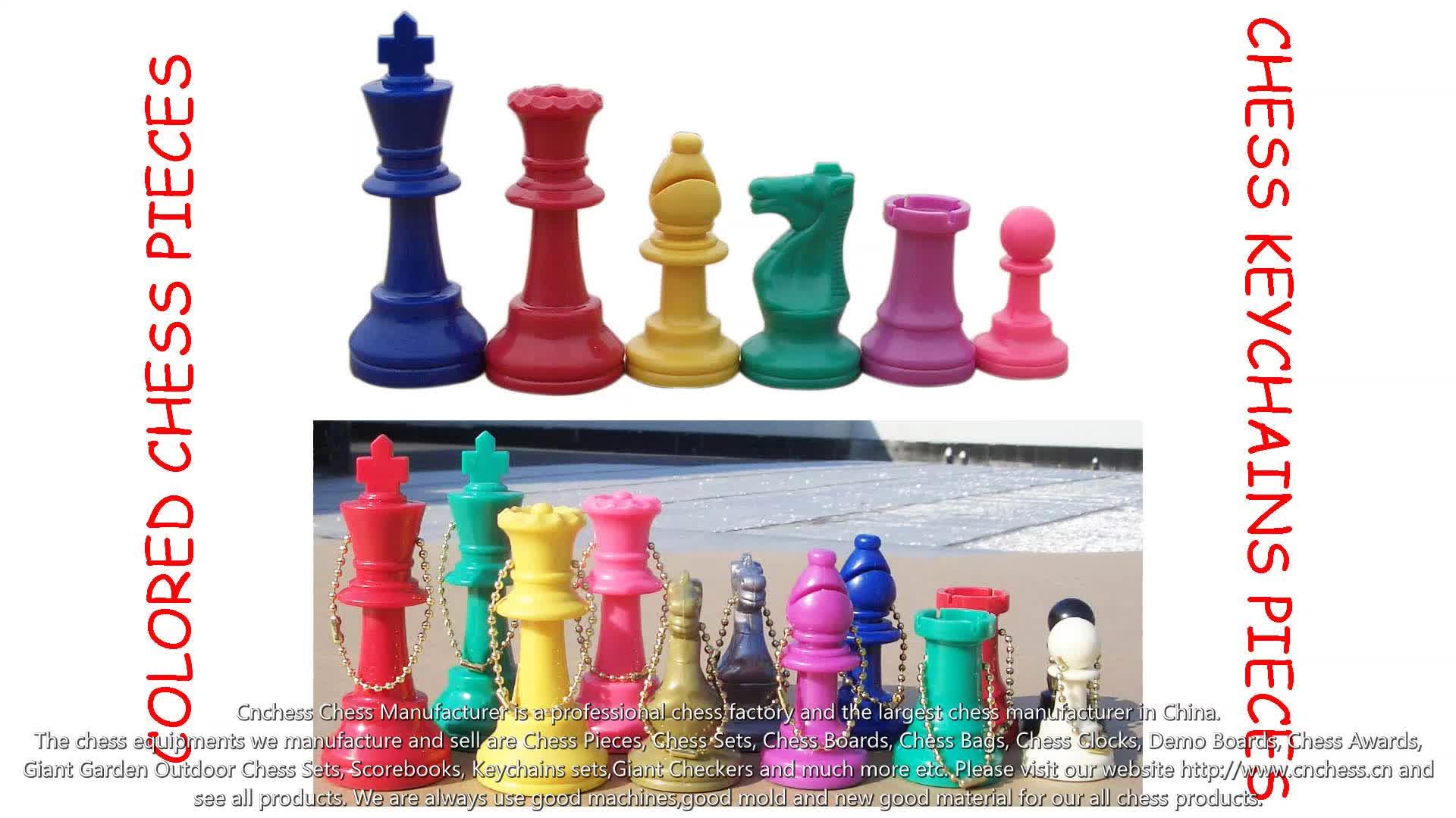 color chess set chess pieces colors