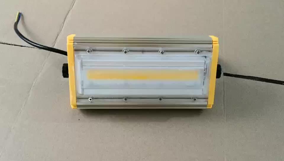 Good quality 50 watts led flood light outdoor reflector led