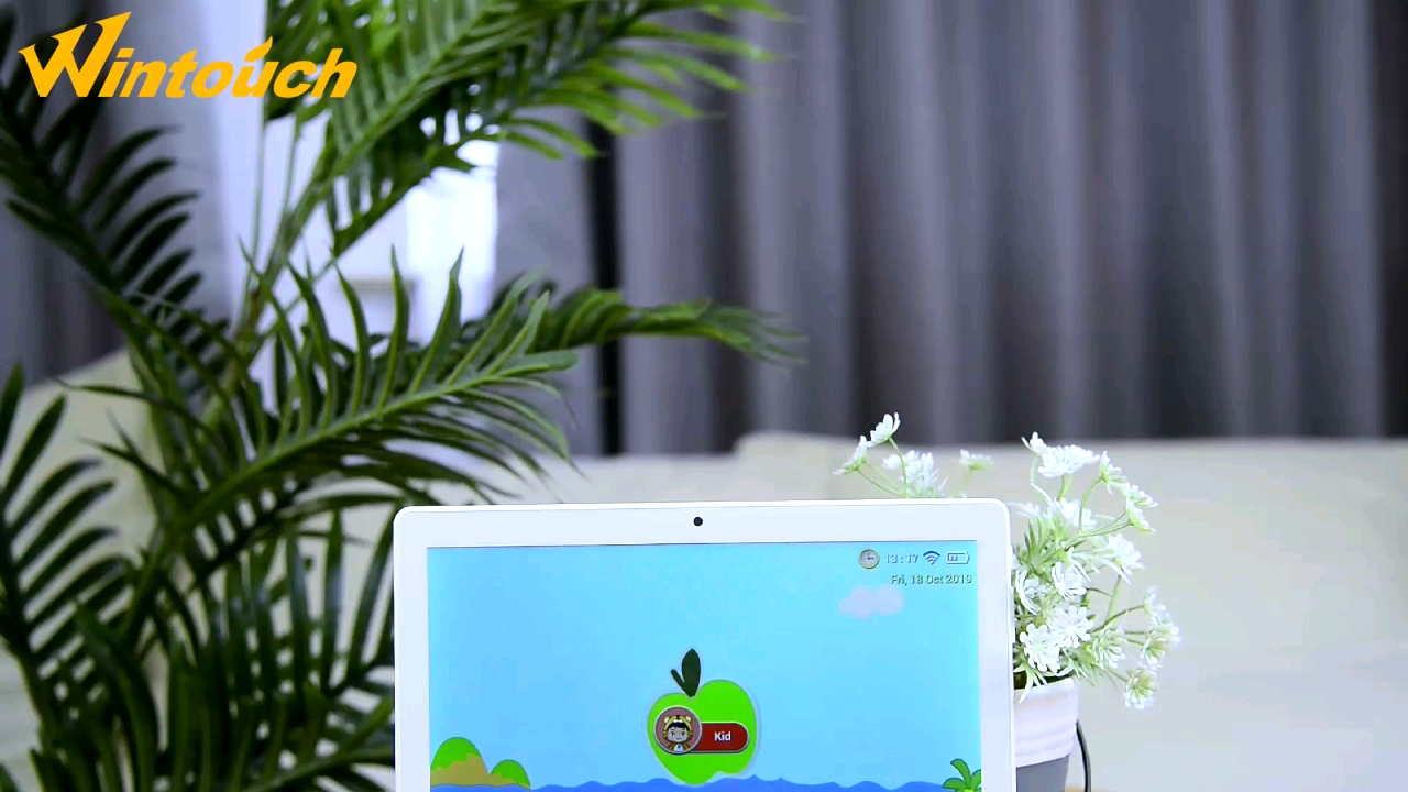10'' MTK Commercial Quad Core Large HD Screen OEM Android Tab Tablet PC