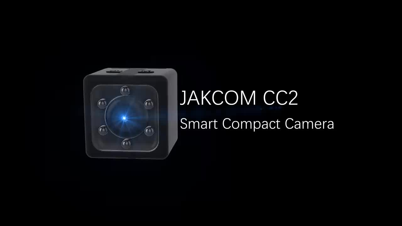 JAKCOM CC2 Smart Compact Camera New Product of Digital Cameras Hot sale as digital cameras professional 2019 trending