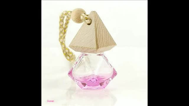 High quality new design perfume bottle