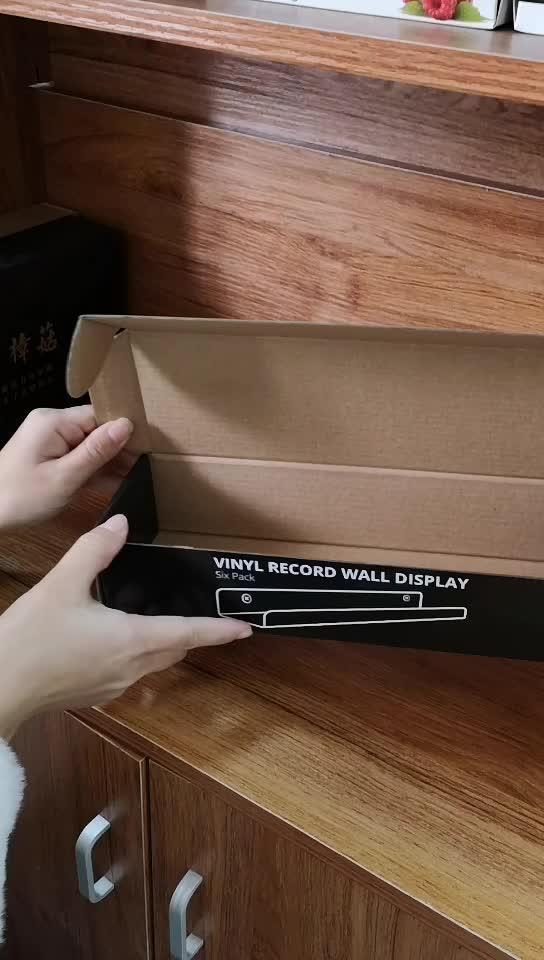 कस्टम नालीदार बोर्ड मेलर बक्से, सदस्यता बॉक्स