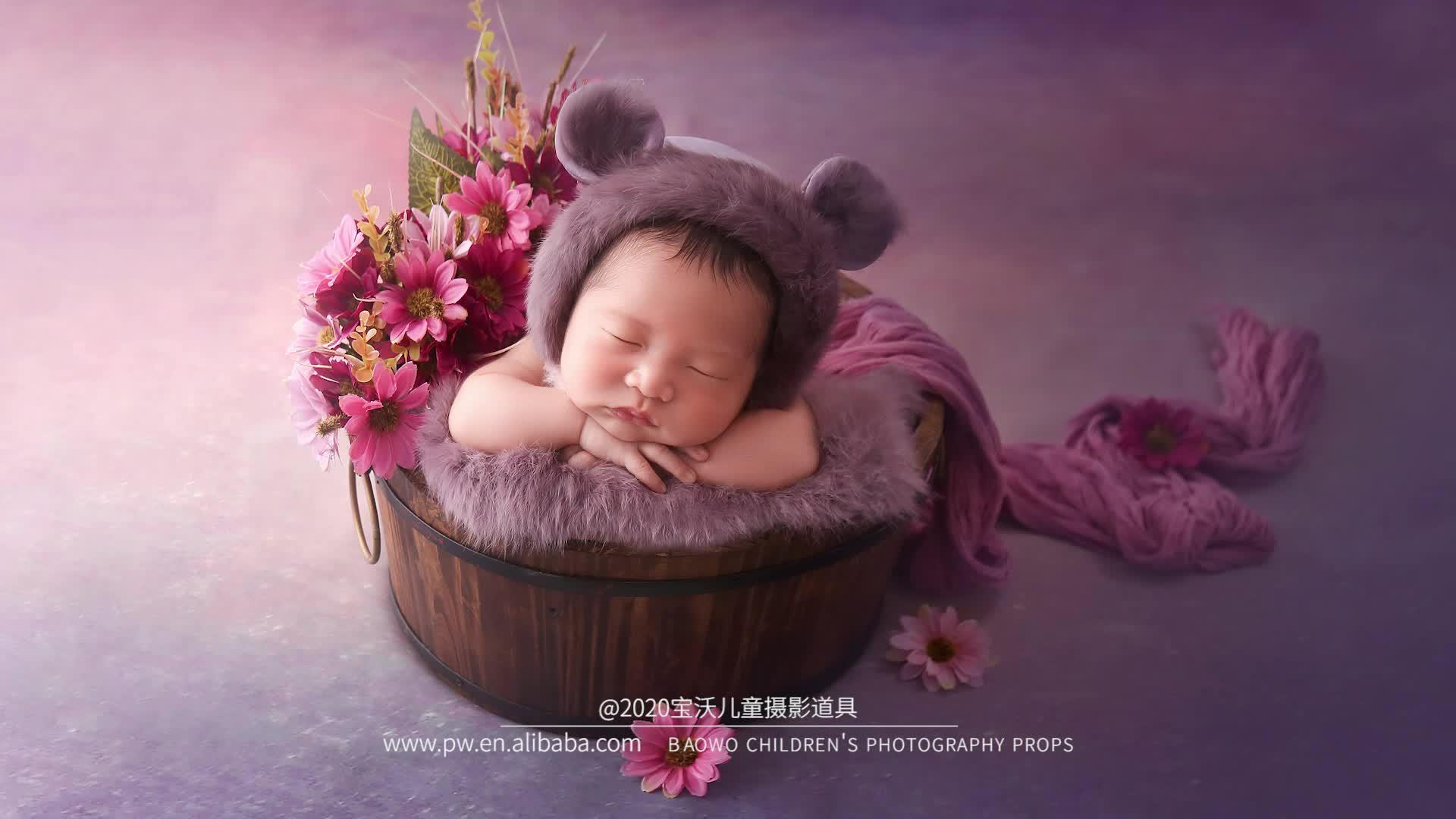 Пион роза искусственный цветок шелковые цветы для украшения дома, украшения для вечеринок Свадебные украшения Букет реквизит для фотографирования новорожденных