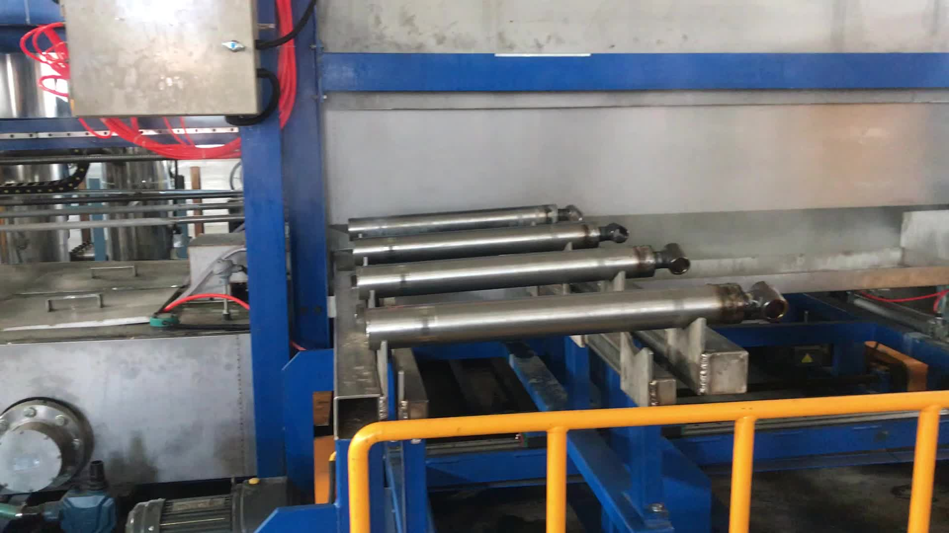 Pneumatic Air Products