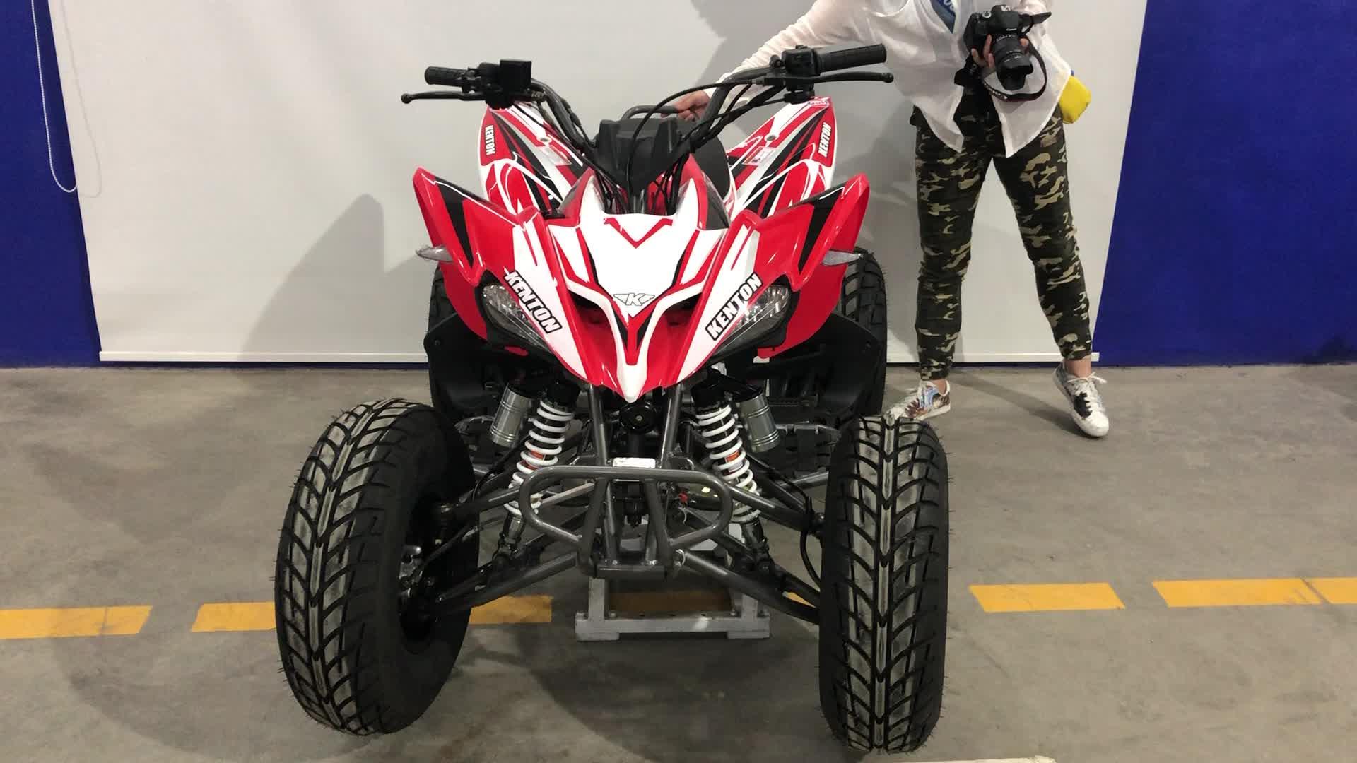 Лидер продаж CE одобренный взрослый 150CC ATV QUAD 4 колеса