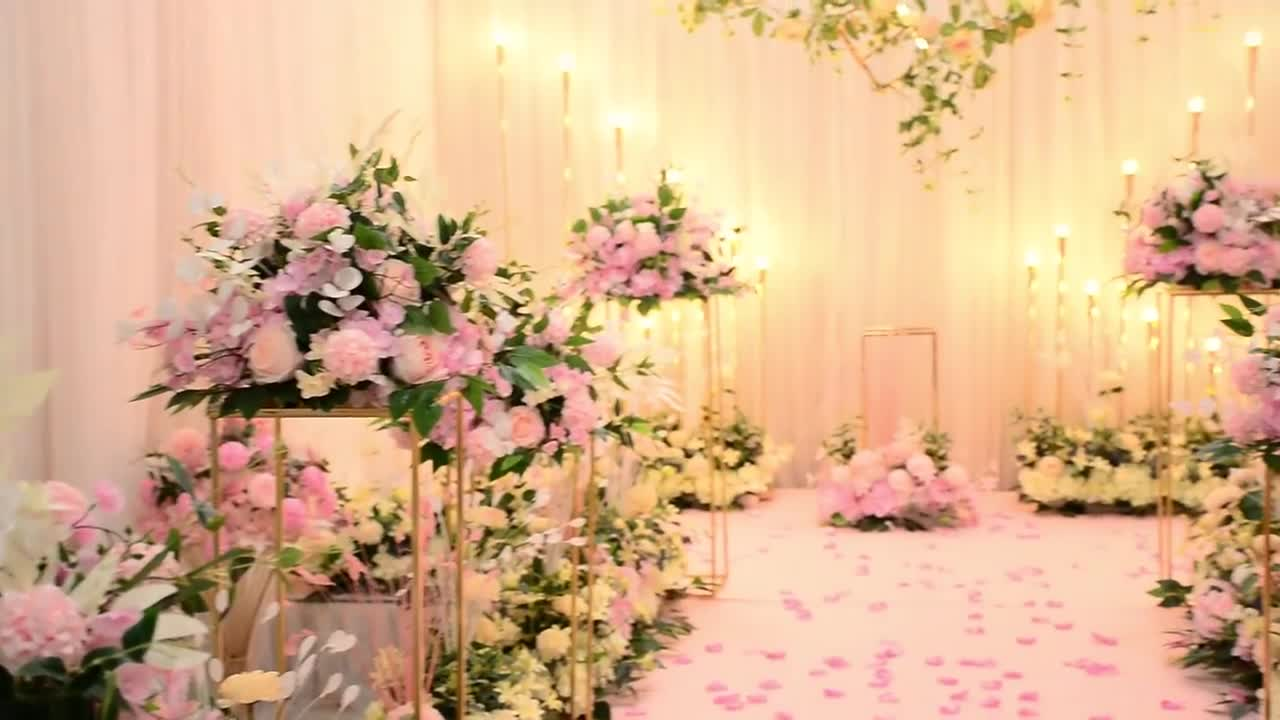 Wholesale real touch artificial flower silk rose for wedding