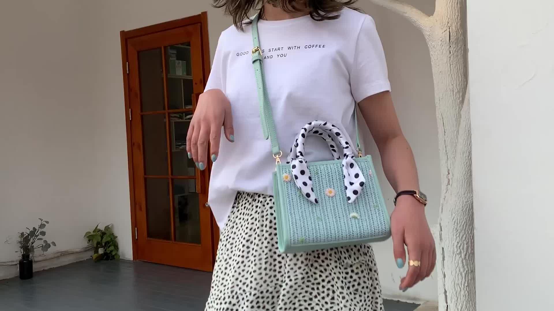 Оптовая продажа новая дизайнерская Высококачественная модная женская Повседневная сумка через плечо